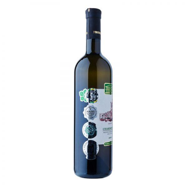 Chardonnay, 2016, suché