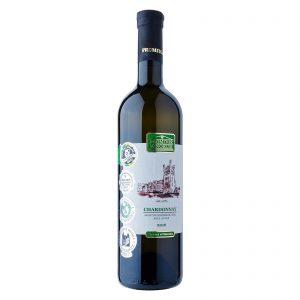 Regionálne víno: Chardonnay, 2016, Suché, Promitor Vinorum | regioWine