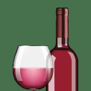 Ružové vína