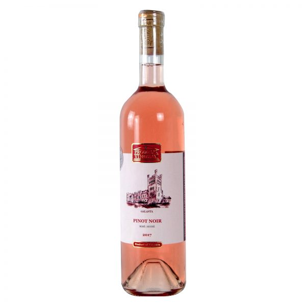 Regionálne víno: Pinot Noir (Rulandské Modré), 2017, Suché, Promitor Vinorum | regioWine