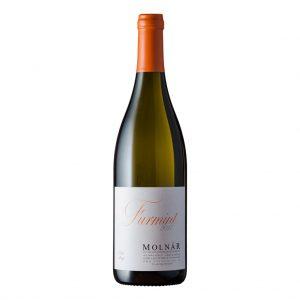 Regionálne víno: Furmint, 2017, Suché, Molnarwines | regioWine