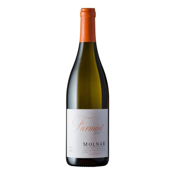 Regionálne víno: Furmint, 2017, Suché, Molnarwines   regioWine