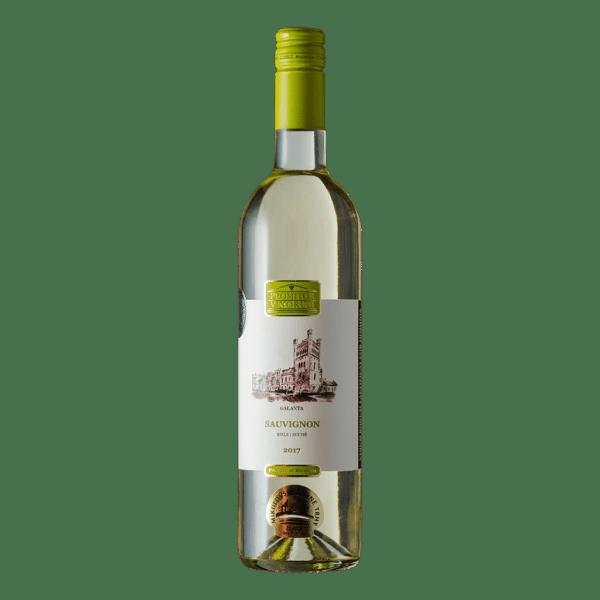 Regionálne víno: Sauvignon Blanc, 2017, Suché, Promitor Vinorum | regioWine