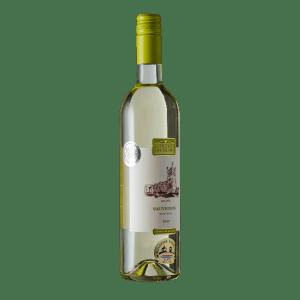 Sauvignon Blanc, 2017, suché