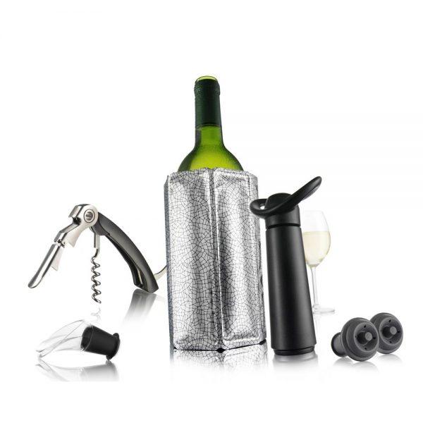Vínová súprava 7-dielna, Vacu Vin | regioWine