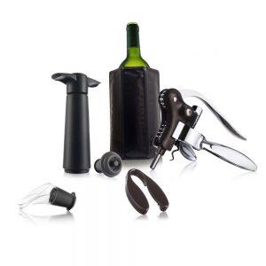 Vínová súprava 8-dielna, Vacu Vin | regioWine