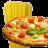 Cestoviny a pizza
