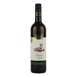 Sauvignon Blanc, 2018, Suché, Promitor Vinorum | regioWine