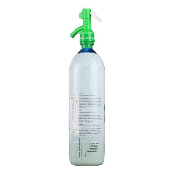 Sódová voda Felvidéki Szikvíz, bez chuti, 0% alkoholu, U.P.BROKER | regioWine