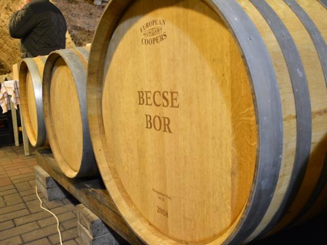 Predajca: Becse Bor | regioWine