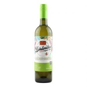Bobuľovička zelená, 100% hroznová šťava, 0% alkoholu, Promitor Vinorum | regioWine