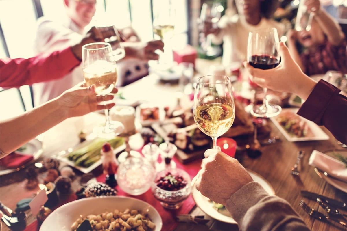 Víno vo vianočnej kuchyni | regioWine