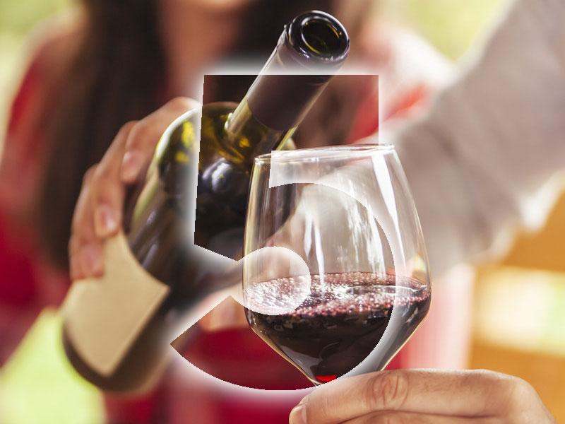 5 Mýtov a faktov o víne. Vedeli ste, že… | regioWine