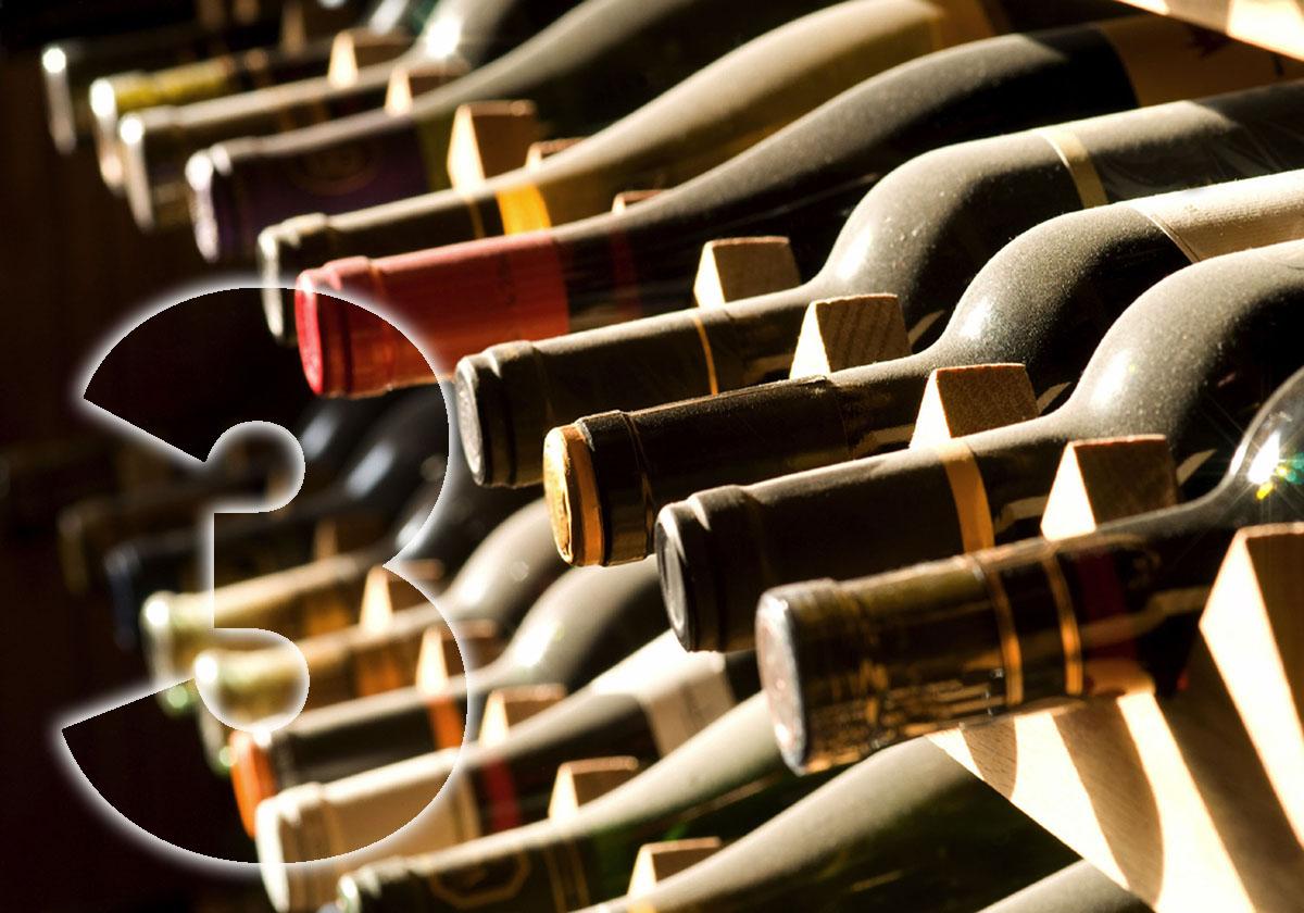 Čo je vertikálna a horizontálna ochutnávka vína? + 3 rady, ako degustovať víno | regioWine