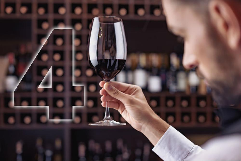 Hodnotíme víno s odborníkmi + 4 dobré rady pri posudzovaní vína | regioWine