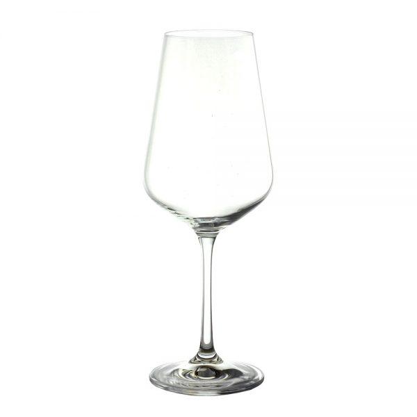 Pohár na červené víno Sandra, 450 ml | regioWine