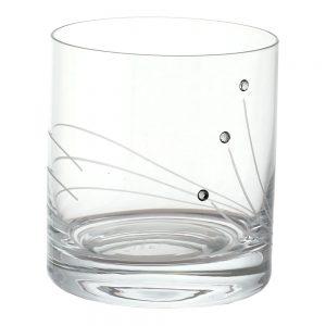 Pohár na whisky Celebration Swarowski, 300 ml, RONA | regioWine