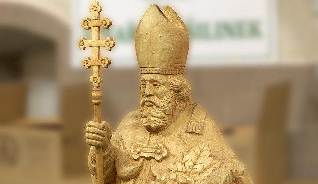 Sv. Urban – patrón, ktorý stráži vinohrad | regioWine