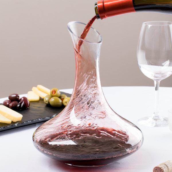 Ako si dokonale vychutnať staršie kvalitné víno? Predstavujeme Slow wine Pourer, prevzdušňovač (aerator) a dekantér na víno | regioWine