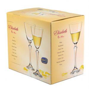Pohár na biele víno Elisabeth, 190 ml | regioWine